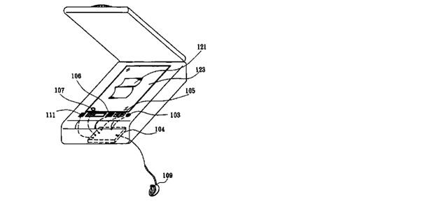 本件特許出願の図1