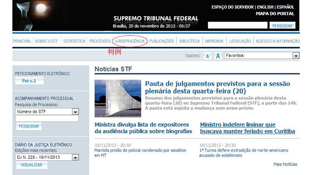 STFトップページ